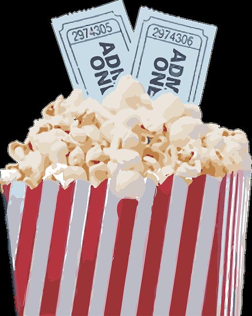 2016年1月の映画費と感想